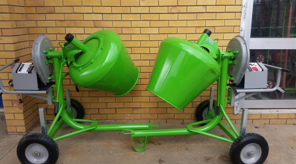 Cement-Mixer-Electric-Mixer-Petrol