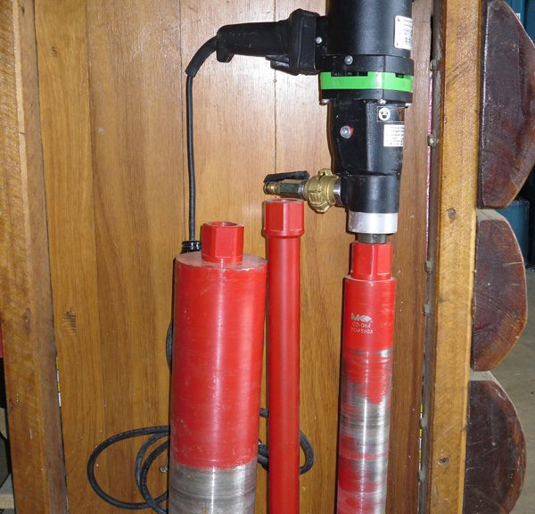 Concreteing-Core-Drill