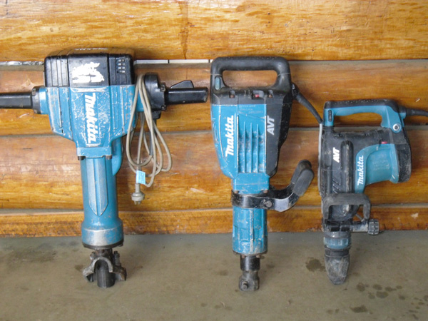 Power-Tools-Jack-Hammers