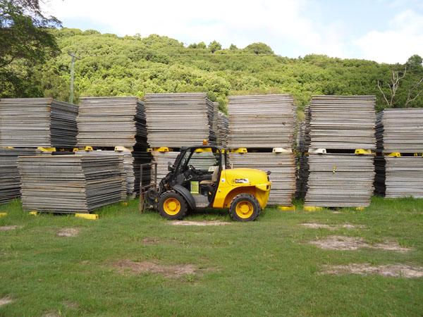 Saftey-Construction-Fence
