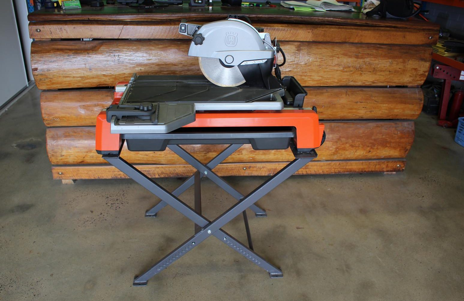 Wet Saw Electric Tile Cutter 250mm Blade Ts 60 Better